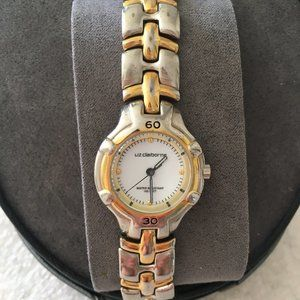 Liz Claiborne Lady Watch
